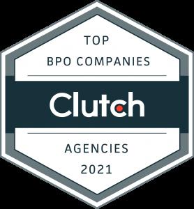 Cluch-2021-top-bpo