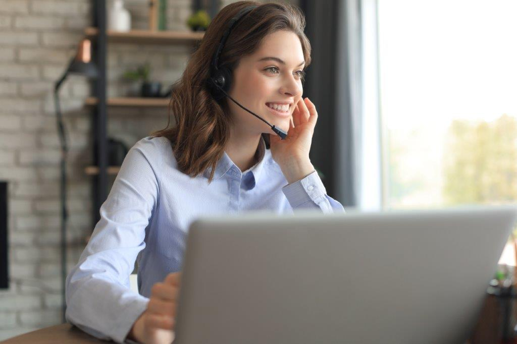 Listening work from home agent