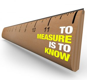 Measure-is-to-know
