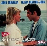 Summer Nights (John Travolta and Olivia Newton...