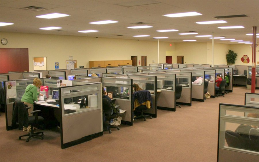 """""""9 Ways To Fix Your Call Center"""""""