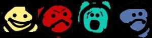 emotions-emoticons